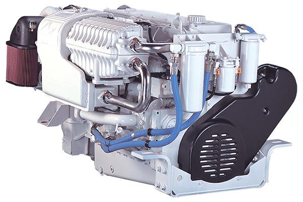 Cummins Marine Engine M11 Series