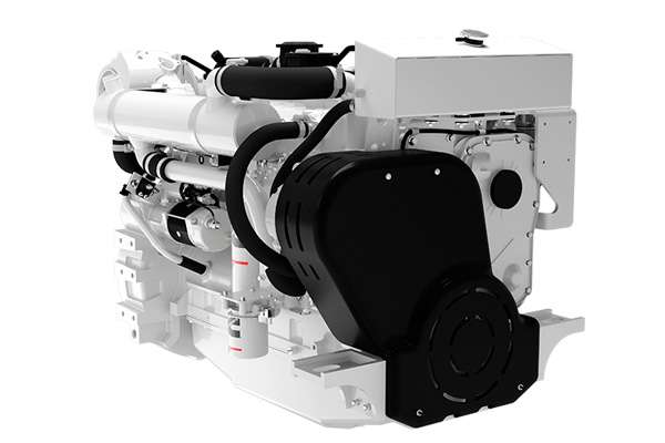 Cummins Marine Engine QSL9 Series
