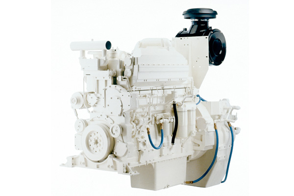 Cummins Marine Engine K19 Series