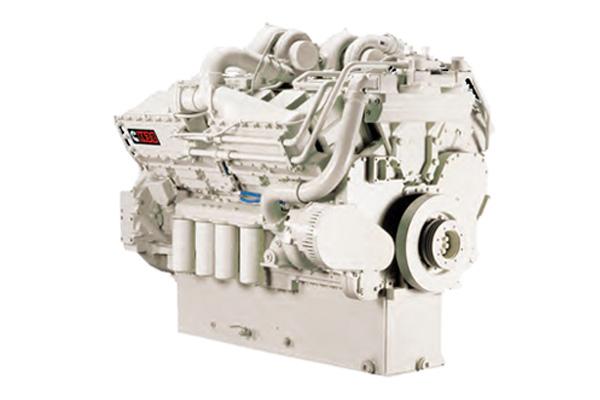 Cummins Marine Engine K38 Series