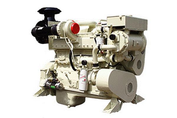 Cummins Marine Engine N Series
