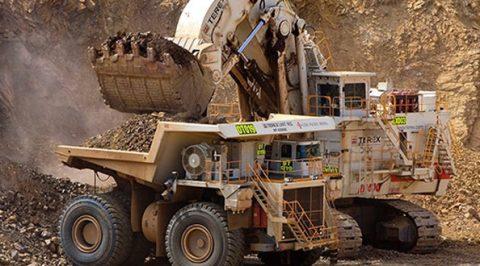 Cummins mining engines