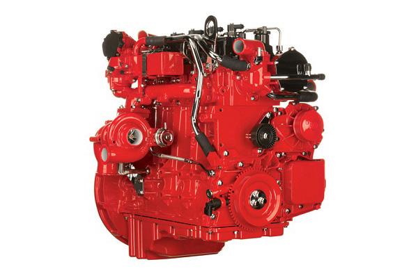 Cummins Truck Engine ISF