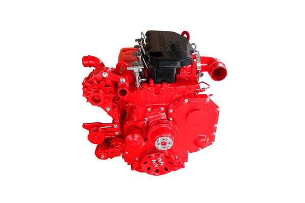 Cummins Truck Engine ISB