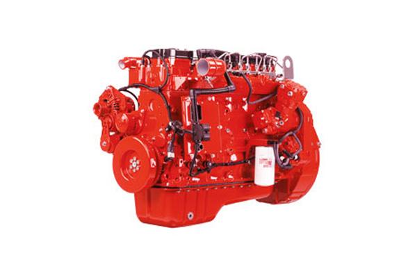 Cummins Truck Engine ISDe