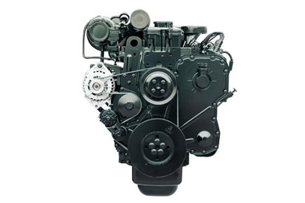 Cummins Truck Engine L