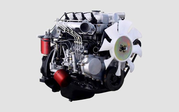 ISUZU DIESEL ENGINE 4BD1