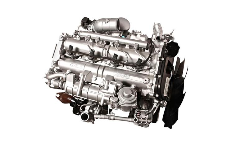 IVECO/SFH~ F1C Diesel Engine