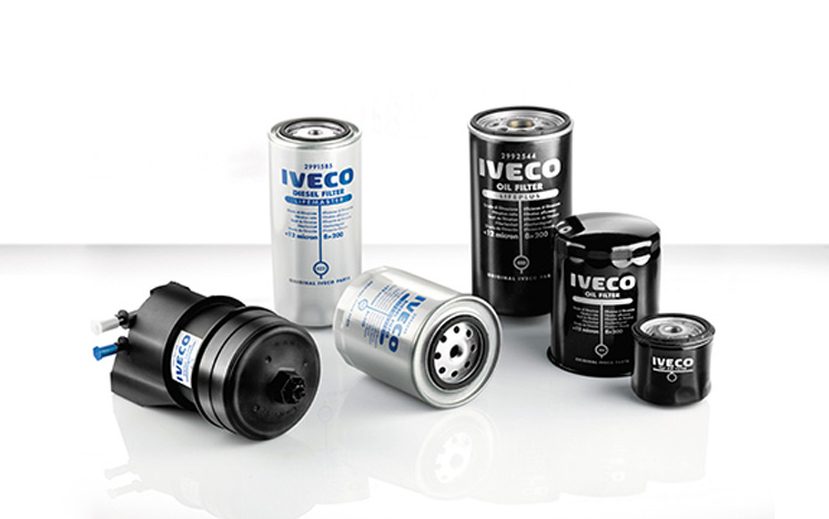 Ivecodiesel engine spare parts