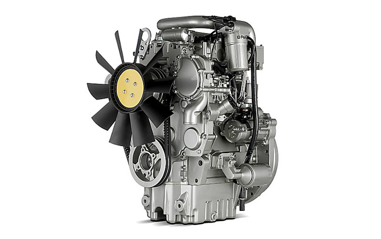 PERKINS DIESEL ENGINE 1103D-33
