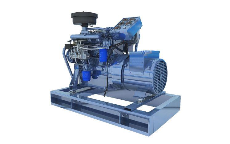 Marine Emergency Engines WP2.1
