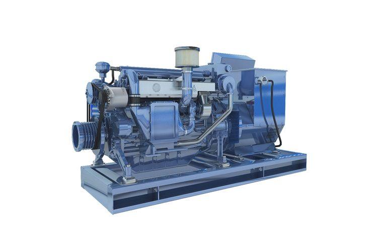 Marine Emergency Engines WP6