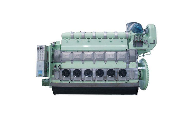 Marine Medium-speed Engine 7L32/40
