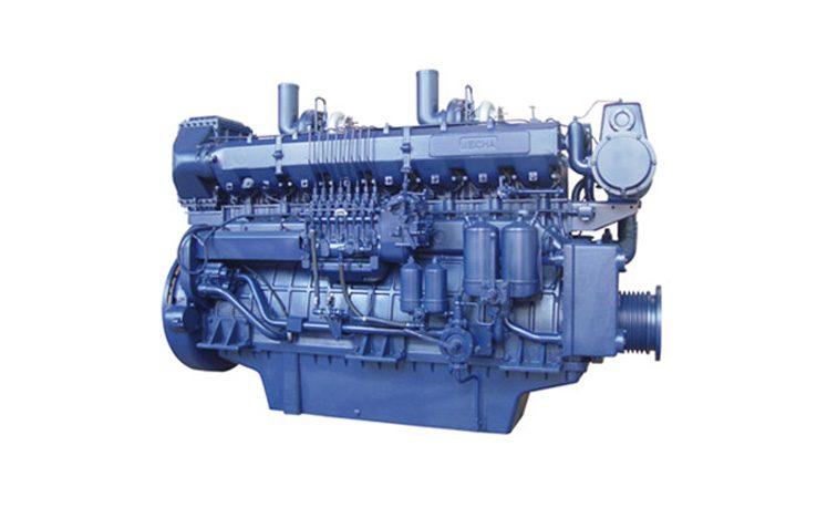 Marine Medium-speed Engine X170