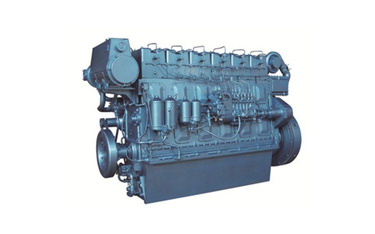 Marine Medium-speed Engine R6160ZC