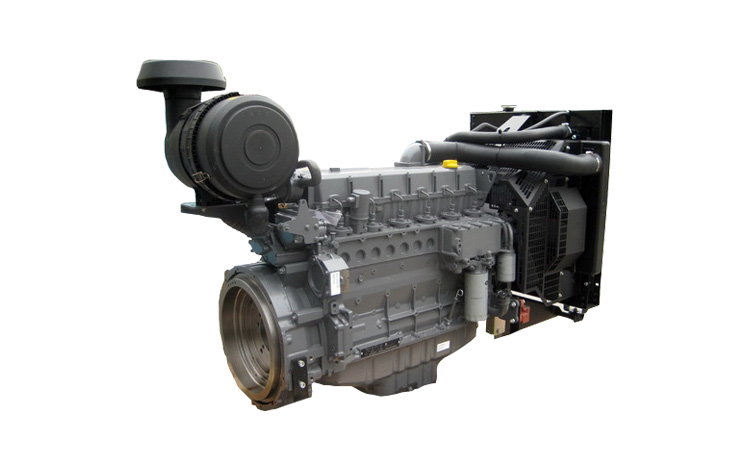 Deutz Water-Cooled Engine BF6M1013C
