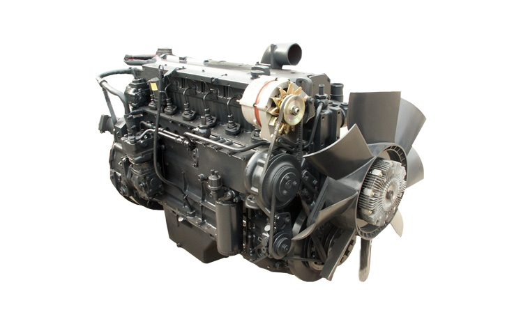 Deutz Water-Cooled Engine BF6M1013EC