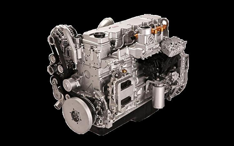 IVECO/SFH~NEF6 Diesel Engine