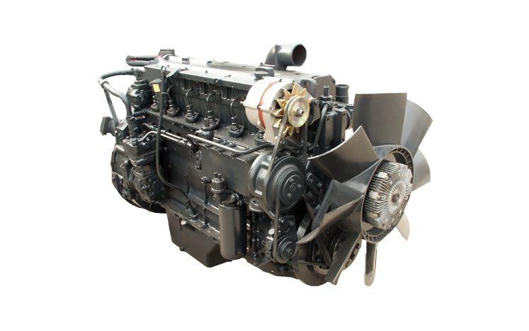 Deutz Water-Cooled Engine BF6M1013EC
